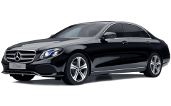 Mercedes E class 2018