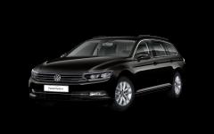 VW Passat combi 2015